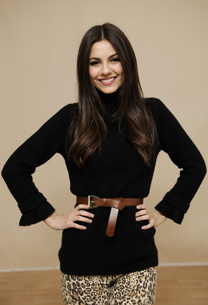 Who is victoria justice dating now
