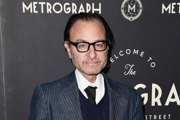 Fisher Stevens Metrograph 1st Year Anniversary Party