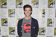 Grant Gustin - 'The Flash' - 2014's 15 Fresh Faces of Fall TV