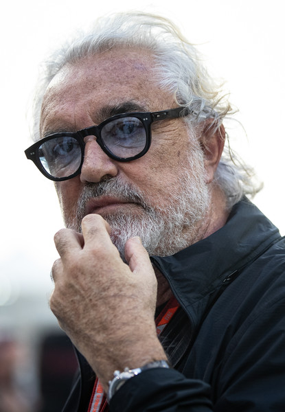 Image result for Flavio Briatore