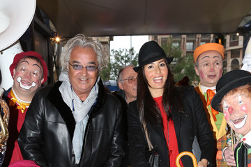 Flavio Briatore Day 4 - Monte-Carlo 37th International Circus Festival