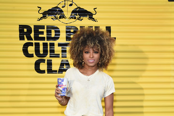 Fleur East Red Bull Culture Clash