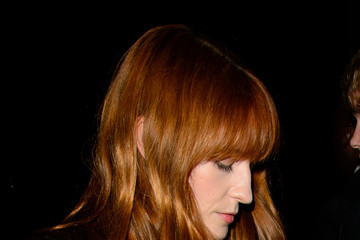 Florence Welch The BRIT Awards 2014 - Universal After Party