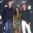 Florent-Aymeric Dubiez Montblanc And BAPE Celebrate Limited Edition Collaboration With NYC Event