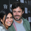 Floriana Lima Premiere Of Roadside Attraction's 'American Woman' - Red Carpet