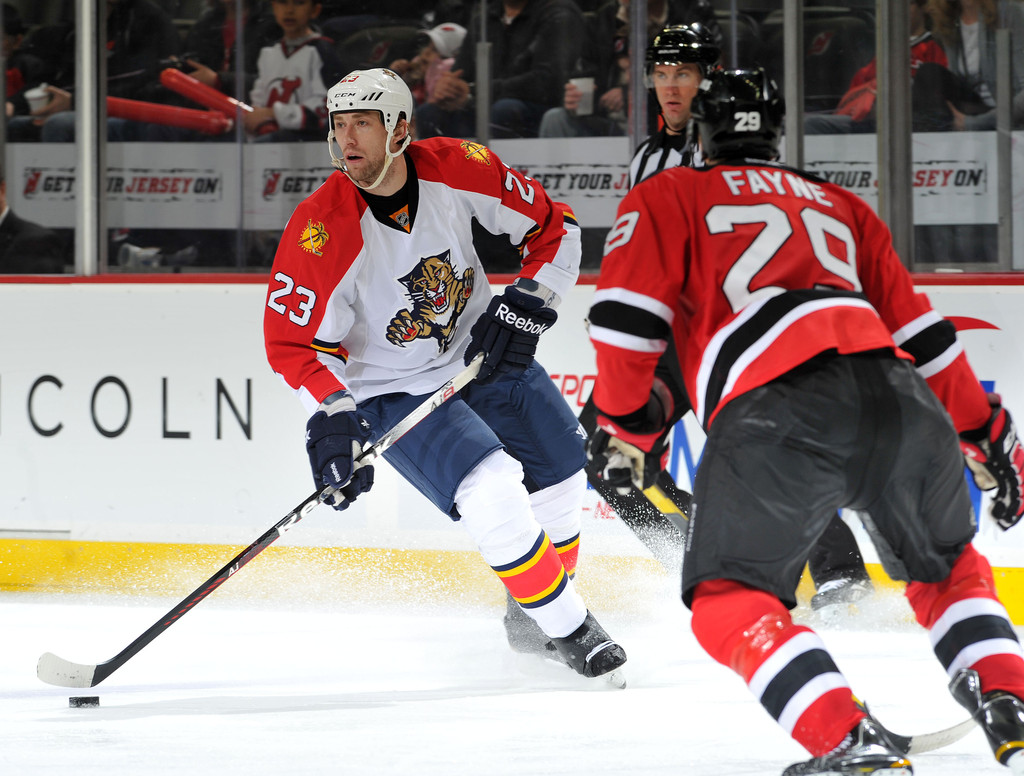 Tyson Strachan Photos»Photostream · Main · Articles · Pictures · Florida  Panthers v New Jersey Devils 3cb7ca7cf