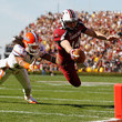 Josh Evans and Connor Shaw Photos