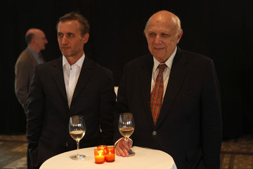 """Floyd Abrams Book Launch For Jeffrey Toobin's """"The Oath"""""""
