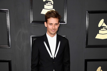Flume The 59th GRAMMY Awards - Arrivals