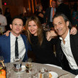 Jill Hennessy and Paolo Mastropietro Photos