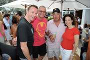 Andrew Zimmern and Marc Murphy Photos Photo