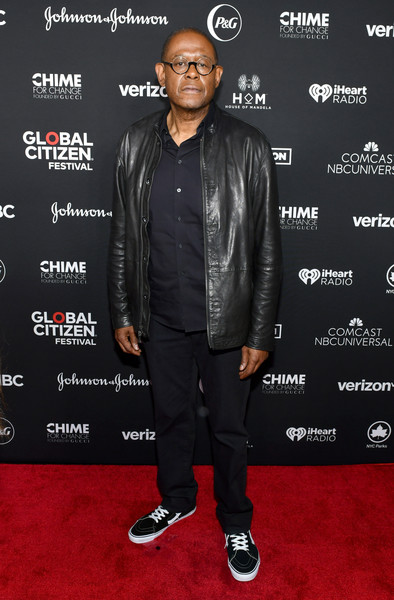 2018 Global Citizen Festival: Be The Generation - VIP Lounge