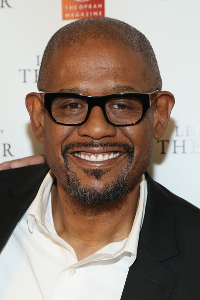 Forest whitaker pictures advance screening of 39 lee for The whitaker