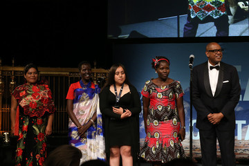 Forest Whitaker Whitaker Peace And Development Initiative (WPDI) 'Place for Peace'