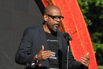 Forest Whitaker Global Citizen Festival 2016