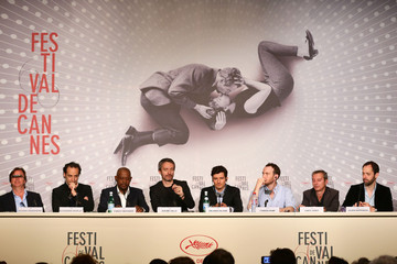 Forest Whitaker Conrad Kemp 'Zulu' Press Conference in Cannes