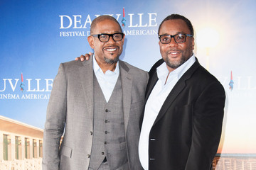 Forest Whitaker Lee Daniels 'The Butler' Photocall - The 39th Deauville Film Festival