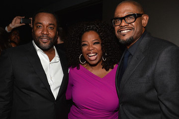 Forest Whitaker Lee Daniels 'The Butler' Afterparty in LA