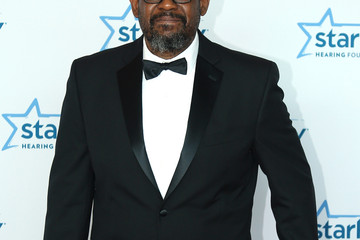 Forest Whitaker Starkey Hearing Foundation Gala