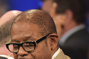 Forest Whitaker Clinton Global Initiative's 10th Annual Meeting: Day 4
