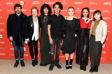 Forrest Goodluck 2018 Sundance Film Festival - 'The Miseducation of Cameron Post' and 'I Like Girls' Premieres