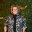 Fortune Feimster The DiscOasis at the South Coast Botanic Garden with Groovemaster Nile Rodgers