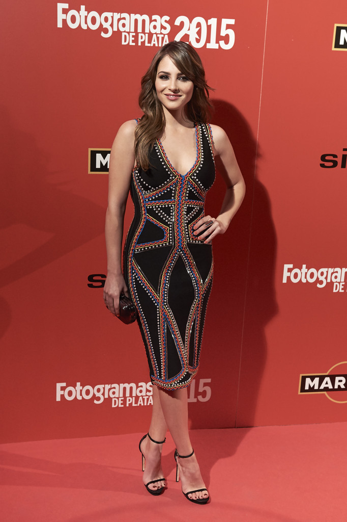 Andrea Duro Photos Photos Fotogramas Awards 2016 Zimbio