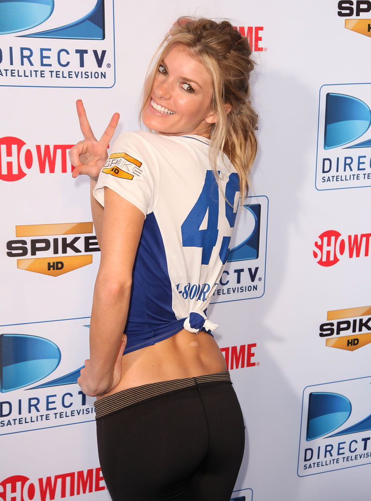 DIRECTV Celebrity Beach Bowl Takes a Bite Out of the Big ...