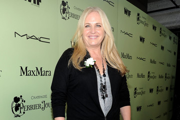 Darla K. Anderson Fourth Annual Women In Film Pre-Oscar Cocktail Party Presented by Perrier-Jouet - Red Carpet