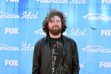 "Casey Abrams Fox's ""American Idol 2012"" Finale - Results Show - Arrivals"