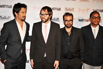 """Antonio Campos Sean Durkin Fox Searchlight Pictures, Belvedere Vodka And Vanity Fair Celebrate """"Martha Marcy May Marlene"""" And """"The Descendants"""" At TIFF"""