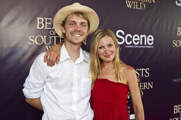 "Nathan Harrison Fox Searchlight Pictures Presents ""Beasts of the Southern Wild"" - New Orleans Premiere"