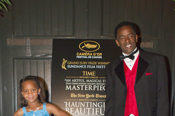"""Dwight Henry Fox Searchlight Pictures Presents """"Beasts of the Southern Wild"""" - New Orleans Premiere After Party"""