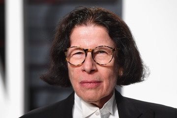 Fran Lebowitz 2017 Vanity Fair Oscar Party Hosted By Graydon Carter - Arrivals
