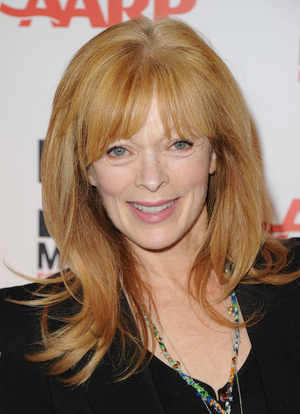 Frances Fisher Images. Frances Fisher - AARP
