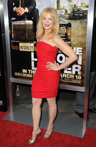 Frances Fisher Pictures Screening Of Lionsgate