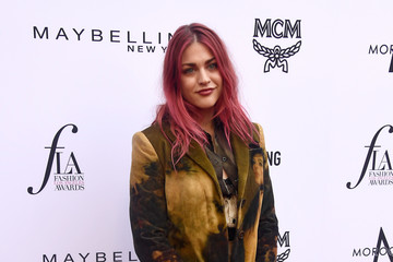 Frances Bean Cobain The Daily Front Row's 4th Annual Fashion Los Angeles Awards - Arrivals
