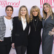 Frances Berwick The Hollywood Reporter's Annual Women in Entertainment Breakfast Gala - Arrivals