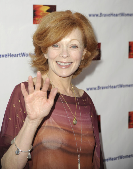 Frances Fisher Photos Photos - BraveHeart Awards For Brave ...