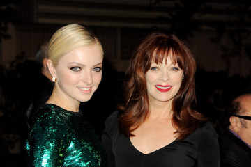 Frances Fisher Francesca Eastwood Pictures, Photos ...