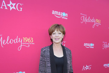 Frances Fisher Amazon Red Carpet Premiere Screening of Original Special 'An American Girl Story - Melody 1963: Love Has to Win'