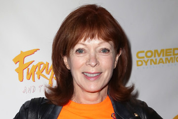Frances Fisher Premiere Of Comedy Dynamics' 'The Fury Of The Fist And The Golden Fleece' - Arrivals