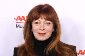 Frances Fisher AARP The Magazine's 19th Annual Movies For Grownups Awards - Arrivals