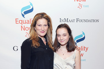 Frances Mary McKittrick Equality Now Celebrates 25th Anniversary at 'Make Equality Reality' Gala - Arrivals