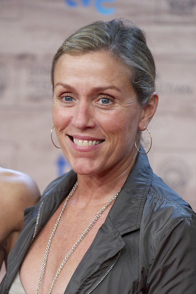 Frances McDormand - Wallpaper Colection