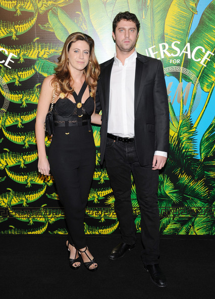Versace For H&M Fashion Event - Red Carpet