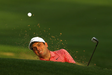 Francesco Molinari Americas Sports Pictures Of The Week - April 1