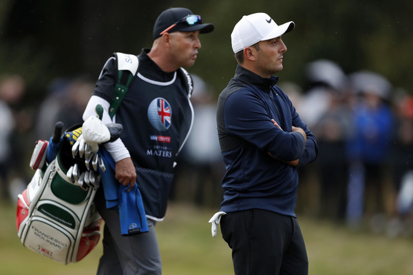 Sky Sports British Masters - Day One