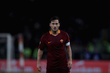 Francesco Totti Pictures, Photos & Images - Zimbio