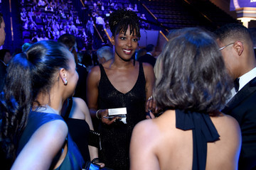 Franchesca Ramsey 'Full Frontal With Samantha Bee's Not the White House Correspondents' Dinner - Show